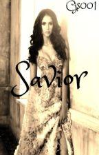 Savior by Cjs001
