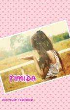 Timida by acevedofederico