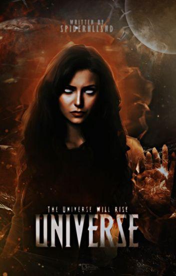 X-MEN| Universe [1]