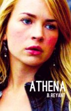 Athena ☆ Rogers [S.U.] by PSY-CHAOTIC