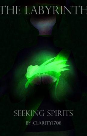 The Labyrinth: Seeking Spirits by Clarity1708