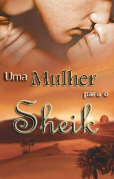 Uma mulher para o Sheik