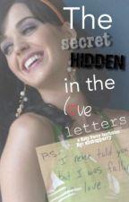 The secret hidden in the love letters by fadedcuties