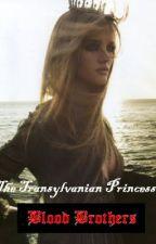 The Transylvanian Princess [Blood Brothers] by ima_tygrrr
