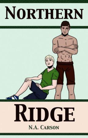 Northern Ridge: Book 7 by varzanic