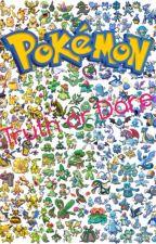 Pokémon Truth or Dare! by Kawaiifox11