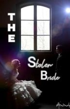 Different: The Stolen Bride by Ainindah_