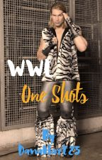 WWE One Shots (Requests closed) by -danella