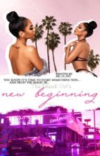 The Island Girl's New Beginning Book 2  by bri_ta_ney