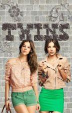 Twins  h.s  by zedels