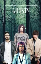 Ghosts | Oliver Sykes/Austin Carlile/Vic Fuentes/Kellin Quinn/All Time Low by mediagirl94