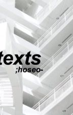 texts ; jjk // EDITING by hoseo-