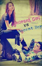 Ignorant Girl vs Innocent Boy by valore_id