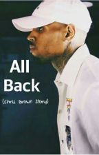 All Back (Sequel) by breezybisshh