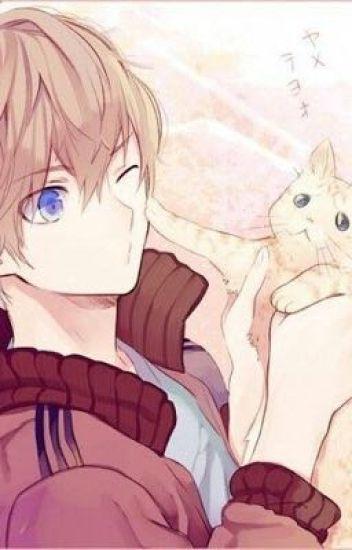 Neko-Boy X Reader ~ A 'Little' Secret