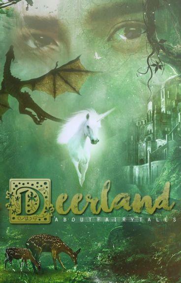 Deerland ➳ HunHan/SuLay