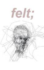 felt; by scientilla_