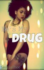 He's My Drug by pixelbrownie