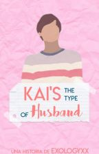 Kai's the type of husband by CheesecakeYehet
