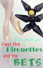 Past the Pirouettes and the Bets (Hiro X Reader--Short Christmas Story) by -fromthehallows