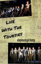 Life With The Toursies by elephantgirlemp
