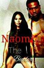 Naomi & The Butler by ChocolatexBeauty