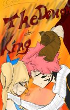 Fairytail: The Demon King by cmmacomber