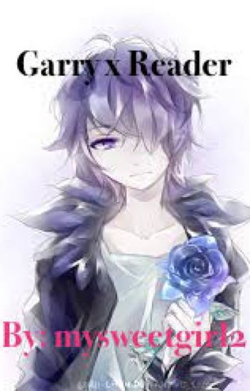 My Little Rose (Ib - Garry x Reader)