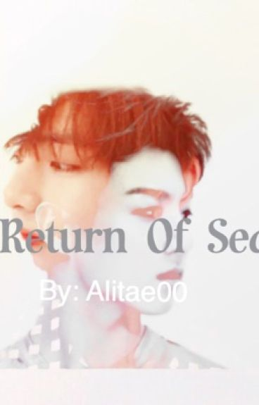 The Return Of Jeon Jungkook/ Seagull (KTHTLA Book Two){Completed}
