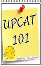 UPCAT 101 [ FIN ] by JeanHeichou