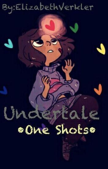❤Undertale One Shots❤