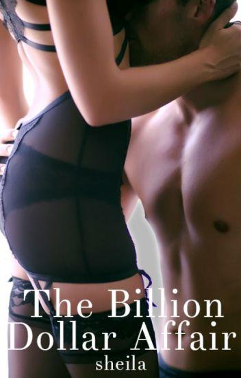 The Billion Dollar Affair [#7]