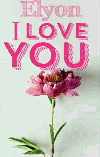 I LOVE YOU (asa butterfield y tu)