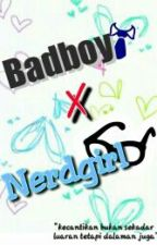 Badboy X Nerdgirl by sWeeTMELLOW