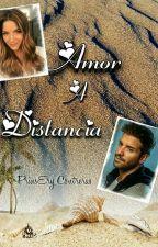 Amor A Distancia by PrinseryContreras