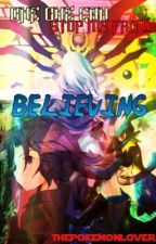 Believing (Pokemon/Digimon Frontier crossover) by ThePokemonLover