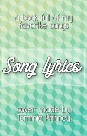 Missing song lyrics