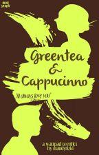 Greentea & Cappucinno by moukaite
