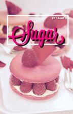 sugar | l.s by TaamyB