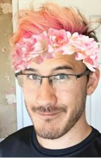 Markiplier x Reader: Popcorn by TacoKittyExtreme