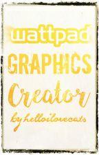 Wattpad Graphics Creator by helloilovecats