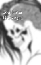 Soul Eater Drawings by AmriaStricklin