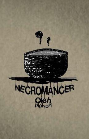 Necromancer by Pipiyori