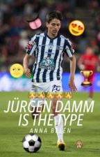 Jürgen Damm is the type by jurgendamm
