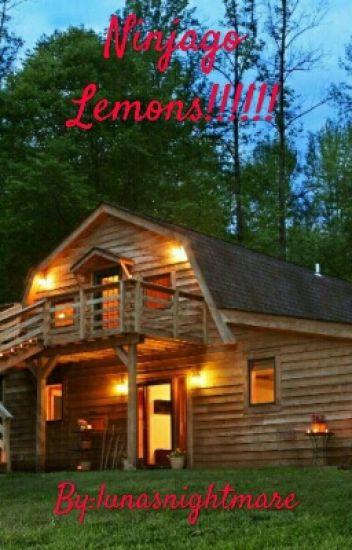Ninjago Lemons!!!!