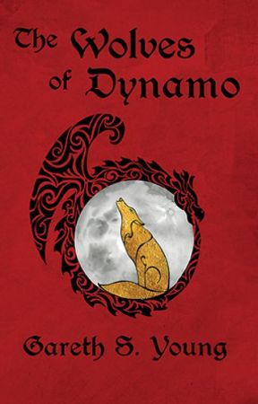 The Wolves of Dynamo by GarethYoung