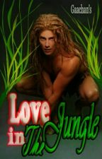 Love In The Jungle by gaachan