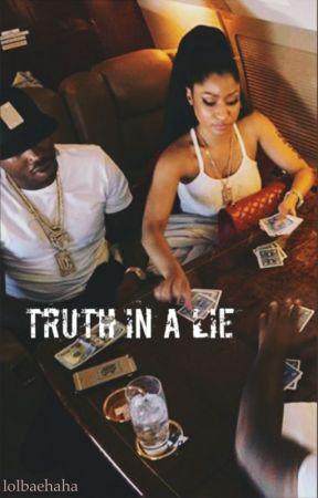 Truth In A Lie by newurban