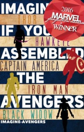 Imagine If You Assembled the Avengers by imagine-avengers