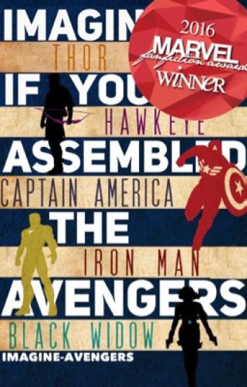 Imagine If You Assembled the Avengers
